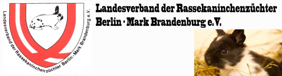 Landesverband Berlin - Mark Brandenburg